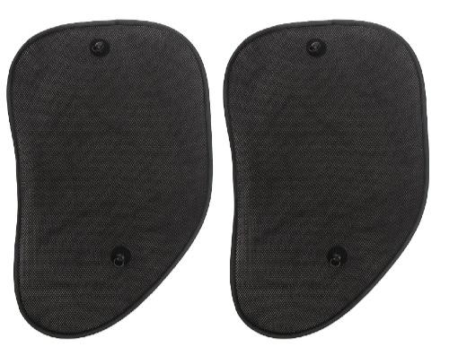 Sumex 4410008 - Parasol Lateral Con Forma, 38X65 cm