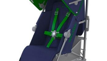 Maclaren Quest ¿La mejor silla de paseo de Maclaren? Precio, opinión y análisis