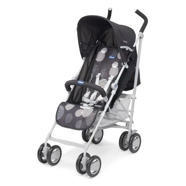 3 accesorios imprescindibles para una silla de paseo de bebés