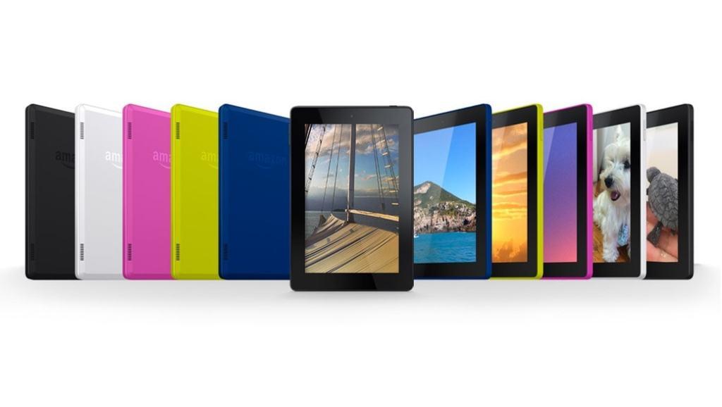 El mejor tablet para niños en 2015
