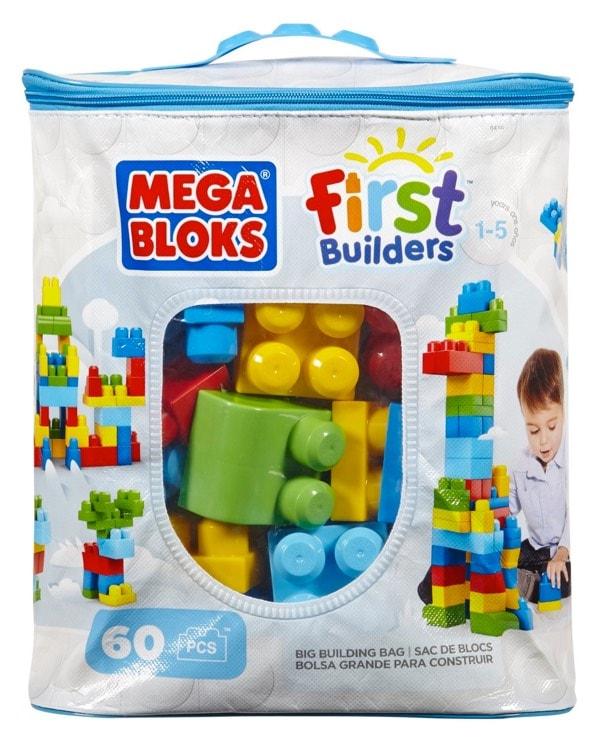Cómo jugar con niño de los 16 a los 20 meses de edad: juego bloques