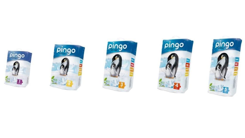 Pañales ecológicos Pingo: Opinión