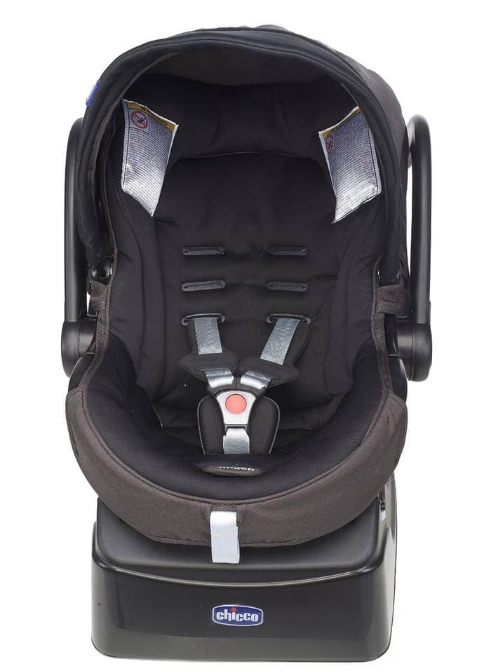 Chicco Auto-Fix Fast silla de coche