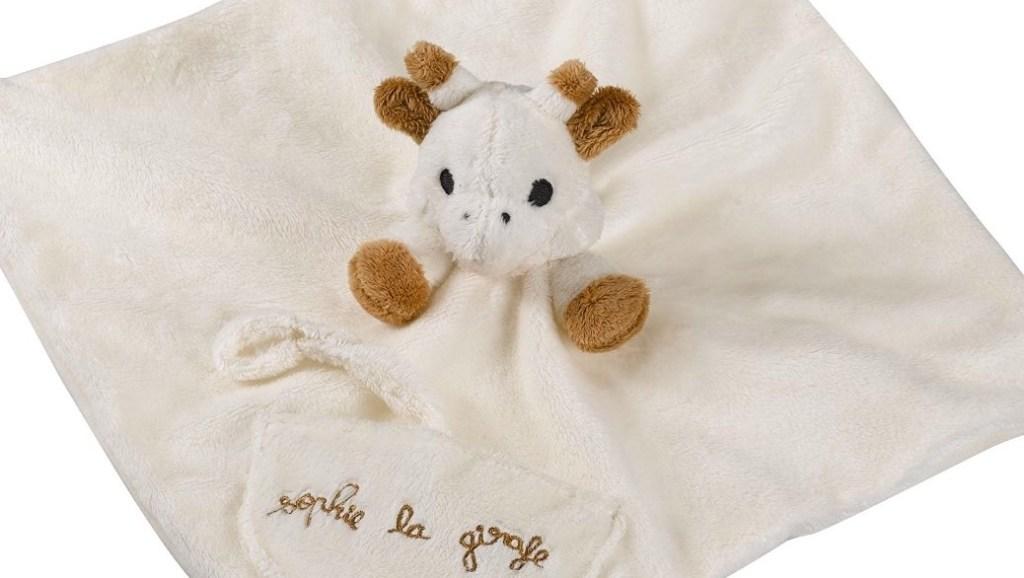 Los 3 mejores regalos para un recién nacido por menos de 30 euros