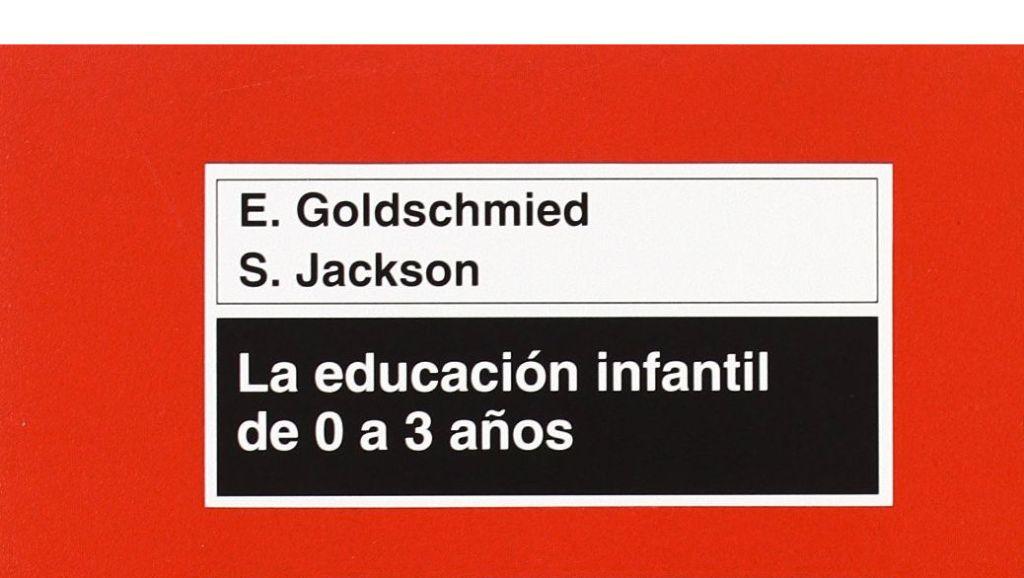 La educación infantil de 0 a 3 años – Libro recomendado para educar a tus hijos