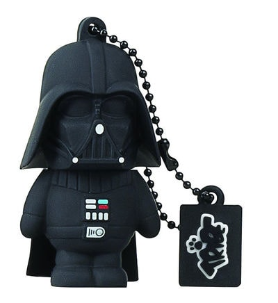 Tribe Star Wars Pendrive