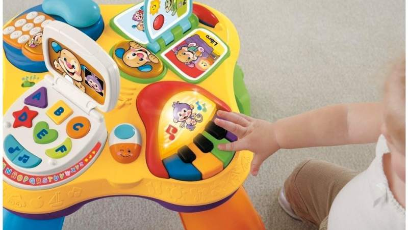 Top 10 juguetes y juegos en Amazon España durante el Black Friday