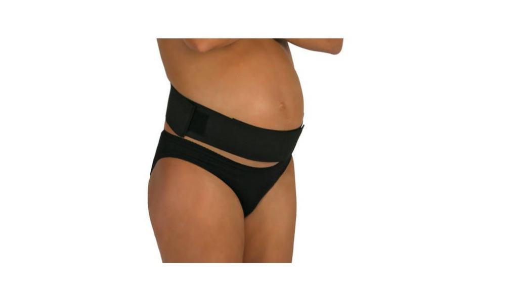 Cinturón de sujeción durante el embarazo: consejos de uso y modelo recomendado