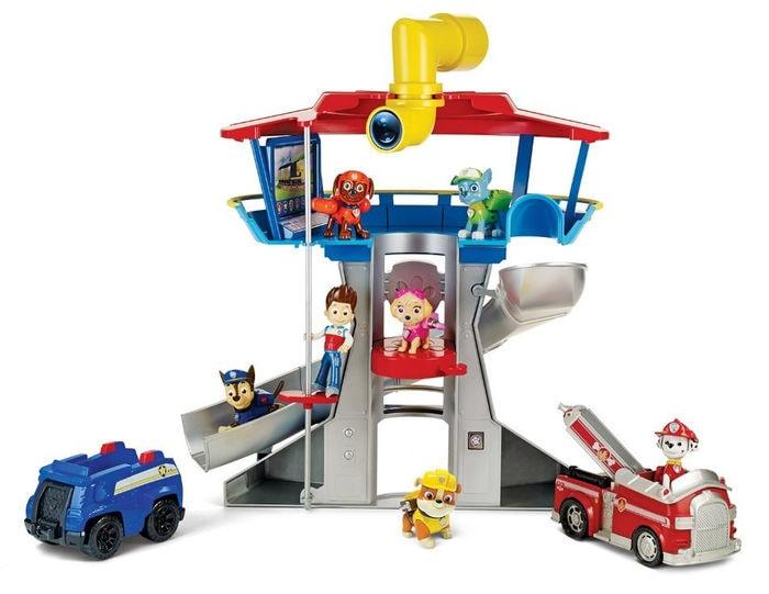 10 juguetes que los niños van a querer como regalo estas Navidades