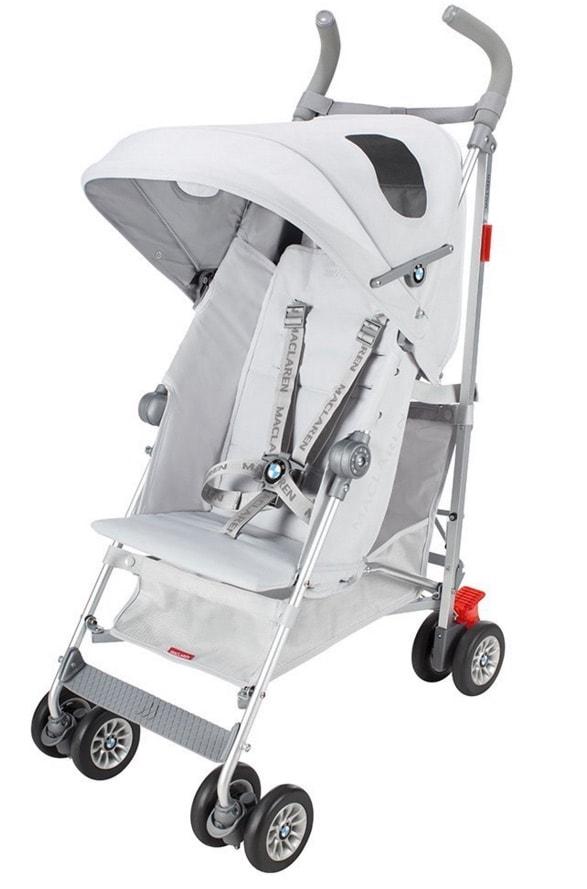 Tarde de ofertas en el black friday operaci n gru for Oferta silla paseo maclaren
