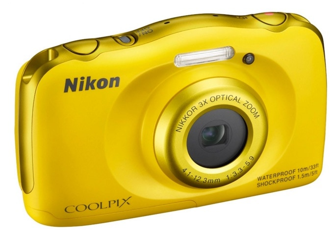 Las 6 mejores cámaras para niños y niñas: resistentes y faciles de usar