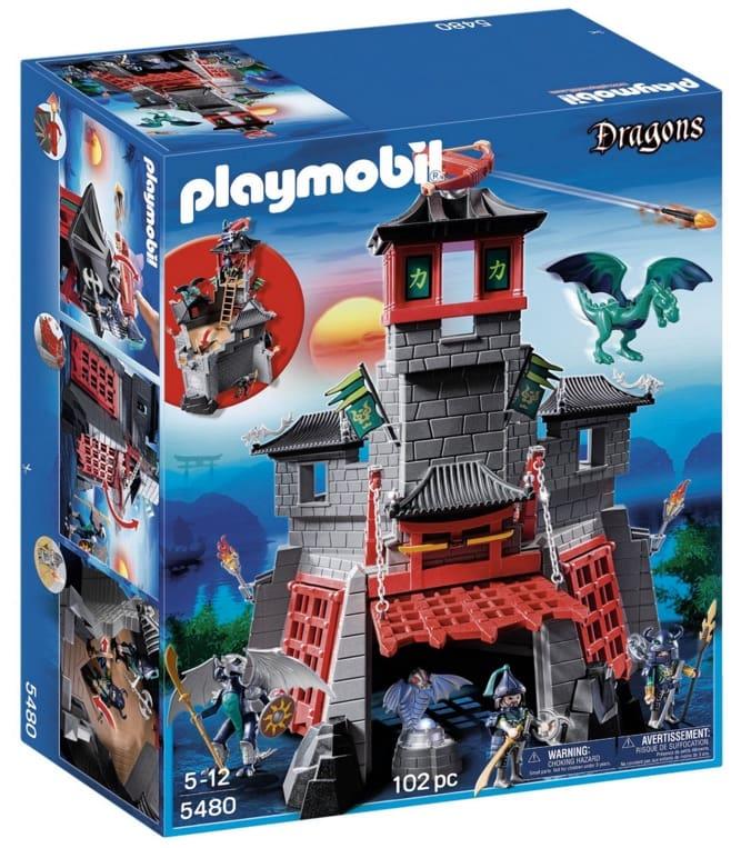 Sets de Playmobil rebajados de precio en las rebajas de Enero y Febrero de 2016
