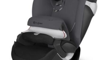 5 artículos que te ayudaran a elegir la mejor silla de coche para niños