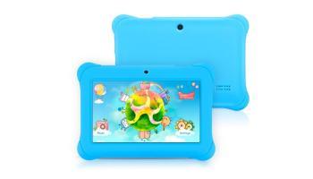 iRULU BabyPad Y1 - Tablet para niños de 7 pulgadas - Opinión