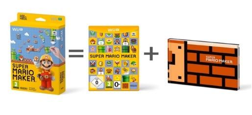 Super Mario Maker: el videojuego perfecto para niños y padres (Wii U)