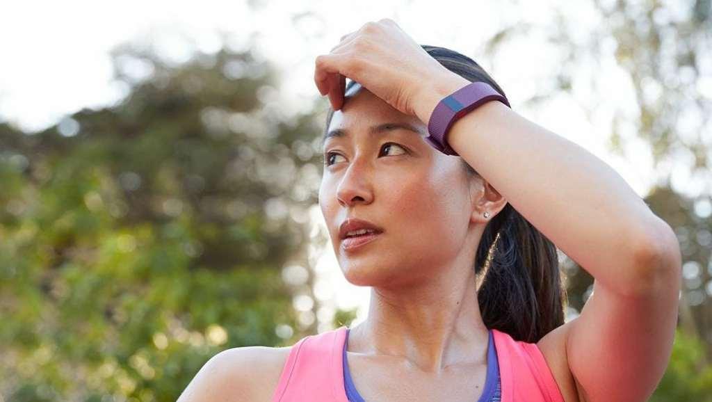 Cómo recuperar tu figura despues del parto con la ayuda de una pulsera fitness