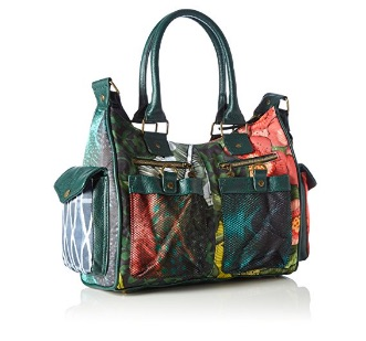 Bolso London Medium Alabama Desigual