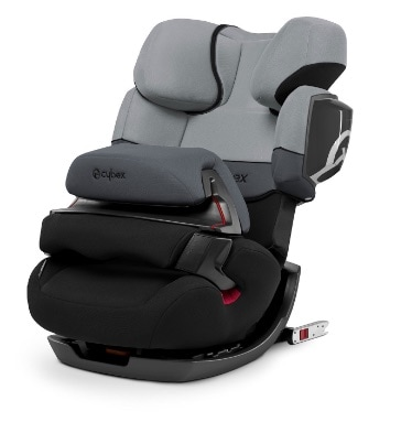 silla de coche para ni os cybex pallas 2 fix en oferta por. Black Bedroom Furniture Sets. Home Design Ideas