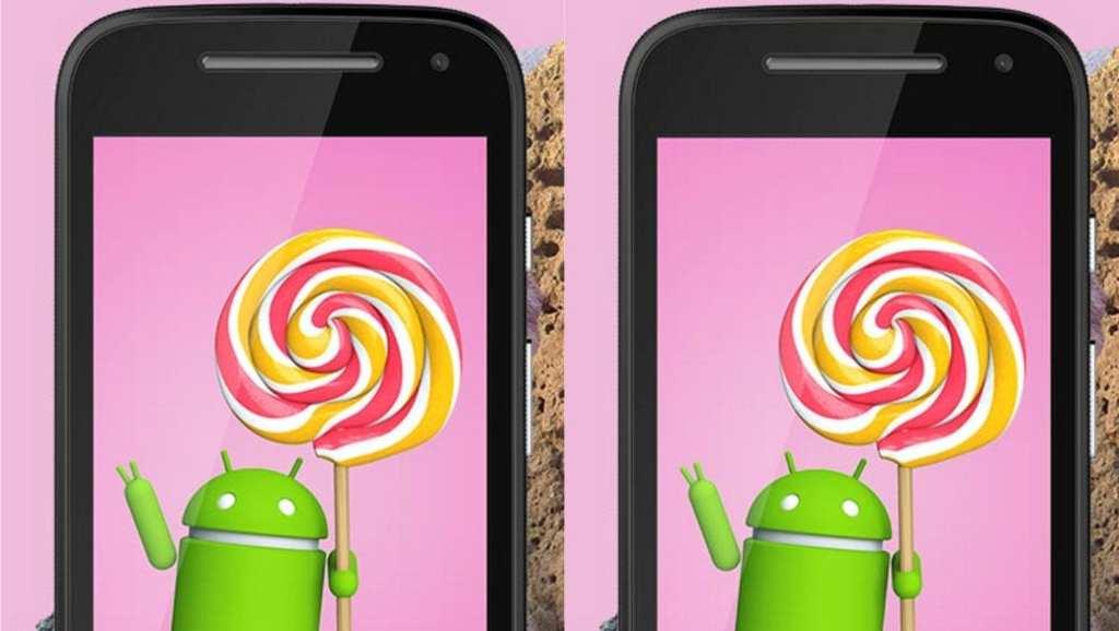 Los mejores smartphones Android para niños en 2016
