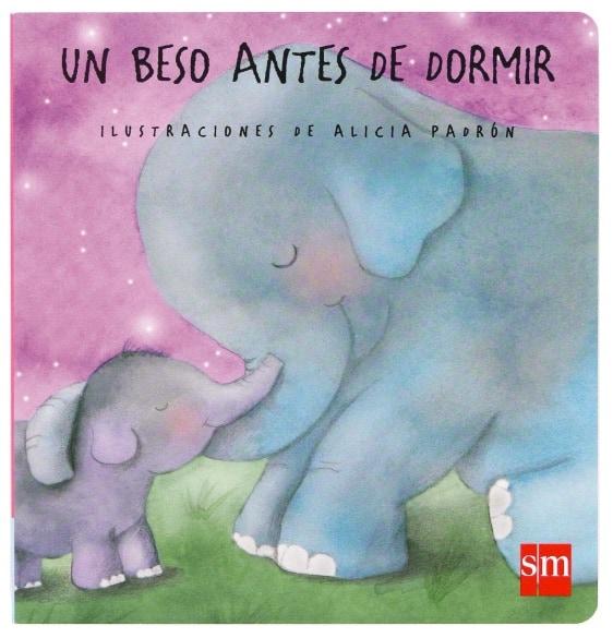 Los 10 mejores libros de cuentos para dormir a niños pequeños