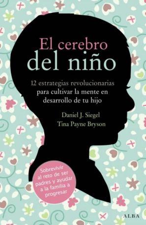 El cerebro del niño libro