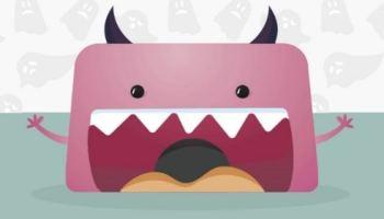 La Cajita Come-Miedos: Descubre cómo ahuyentar los temores de tus niños