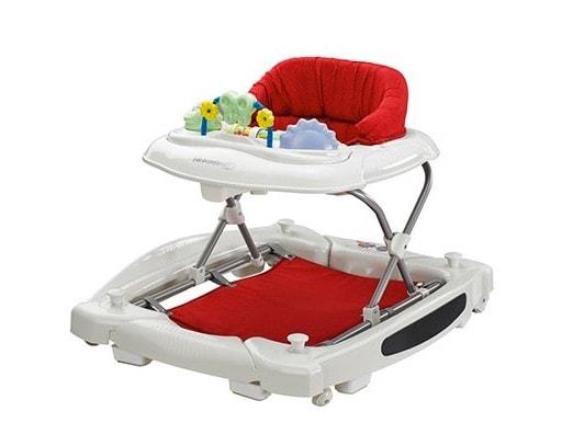 Bébé Confort 2794 8770 - Andador y balancín