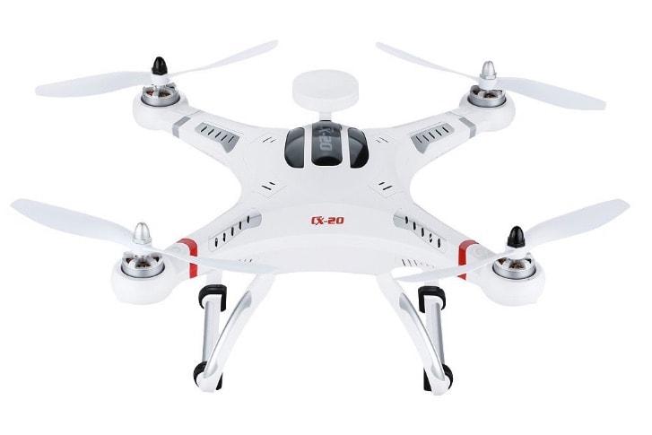 Cxhobby CX-20 Rtf Drone Cuadricóptero