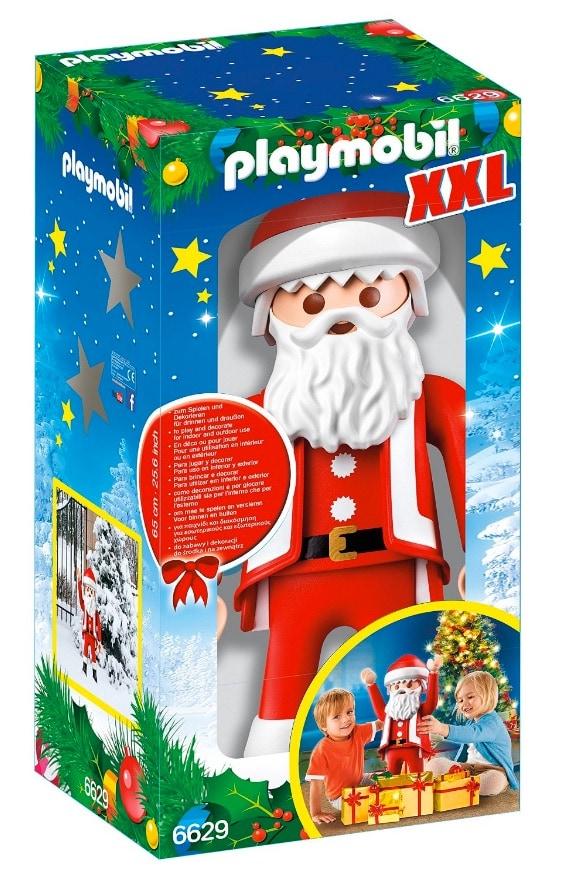 Playmobil Christmas 6629 figura de juguete para niños