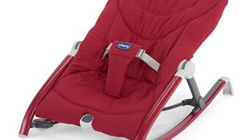 Chicco Pocket Relax - Hamaca ultracompacta y ligera para bebés