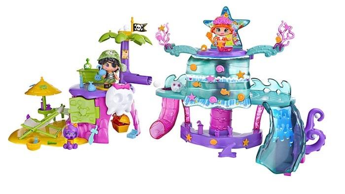 Los mejores juguetes de Pinypon, Paw Patrol, Playmobil