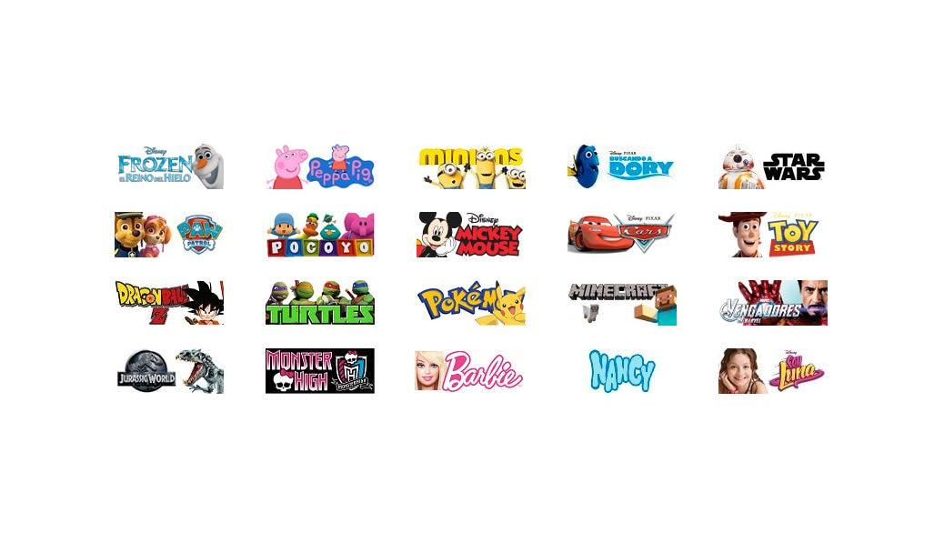 Guía de regalos para niños y padres en 2018: juguetes, juegos, productos infantiles y para bebés