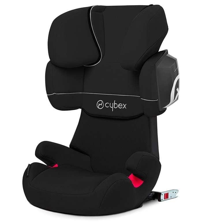 40% de descuento en sillas de coche Cybex en el Amazon Prime Day 2017