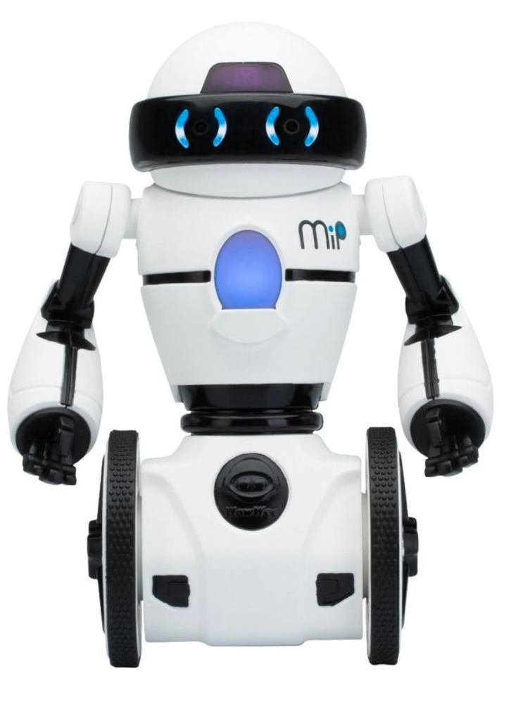 WowWee MIP Robot - juguetes de control remoto