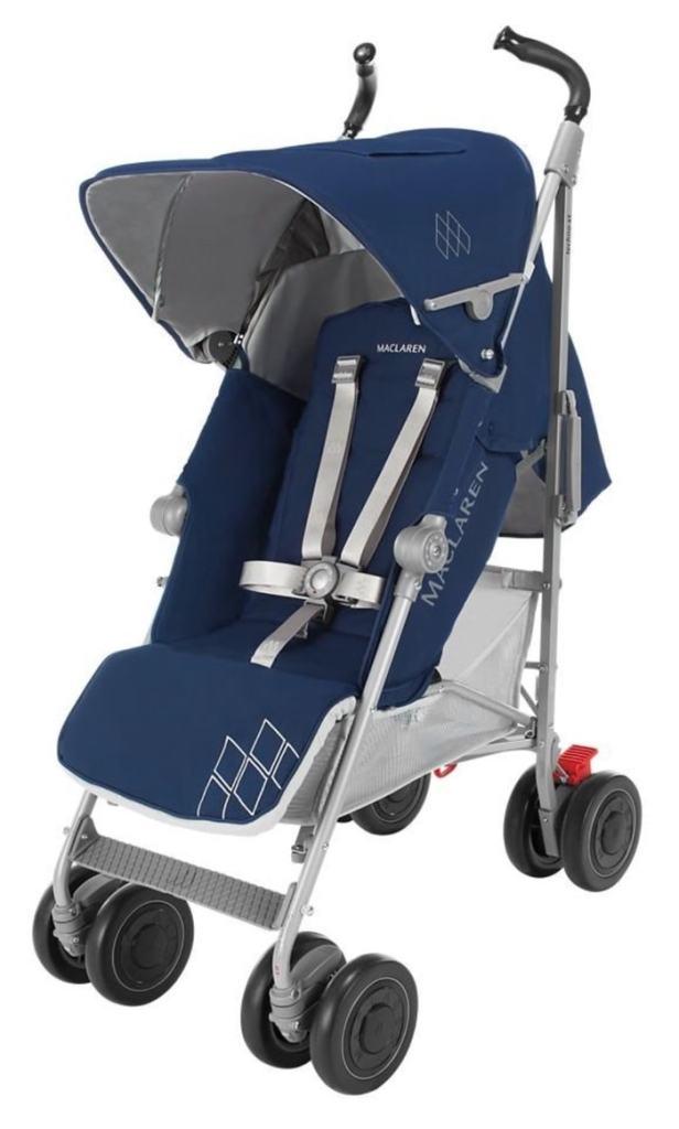 Especial black friday vigilabeb silla de paseo maclaren y juguetes en oferta - Reductor silla paseo ...