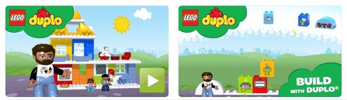 LEGO Duplo Twon