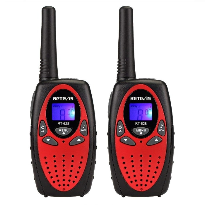 Retevis RT628 Walkie Talkie Niños