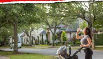 Las 6 mejores sillas de paseo ligeras