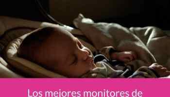Los mejores monitores de bebés (vigilabebés con cámara)