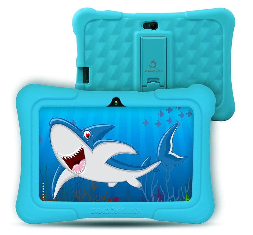 Dragon Touch Tablet para Niños