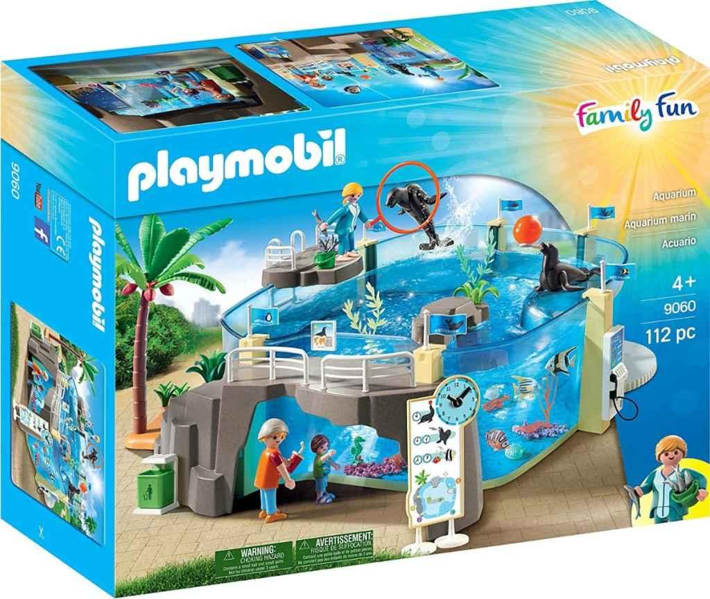 PLAYMOBIL- Acuario
