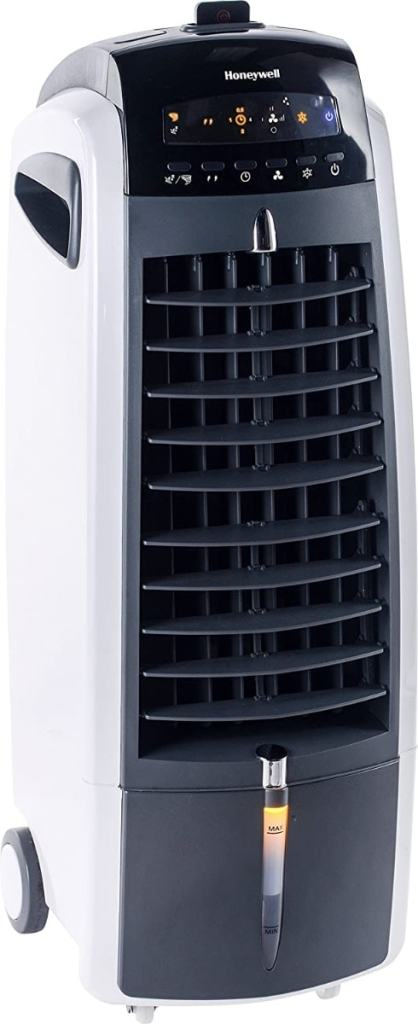 Honeywell ES800 - Enfriador de Aire evaporativo