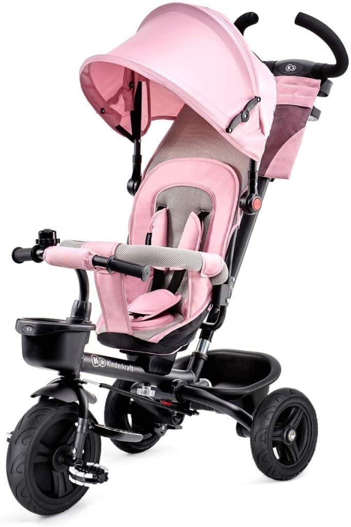 Triciclo Plegable AVEO de Kinderkraft