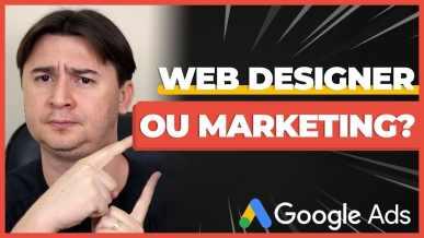 Marketing ou Web Designer: Quem Deve Ser Responsável Pelo Site?