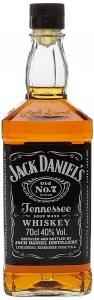 Jack Daniel´s Old Number 7