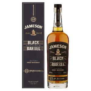Jameson Select Reserva Black Barrel