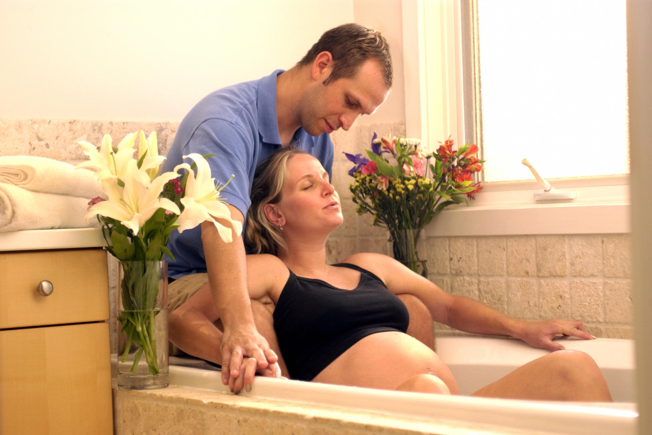 Hogyan lehet felkészülni a szülési fájdalomra?