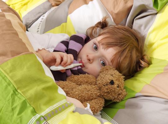 5 tipp arra, hogyan segítsük a kórházban fekvő gyereket