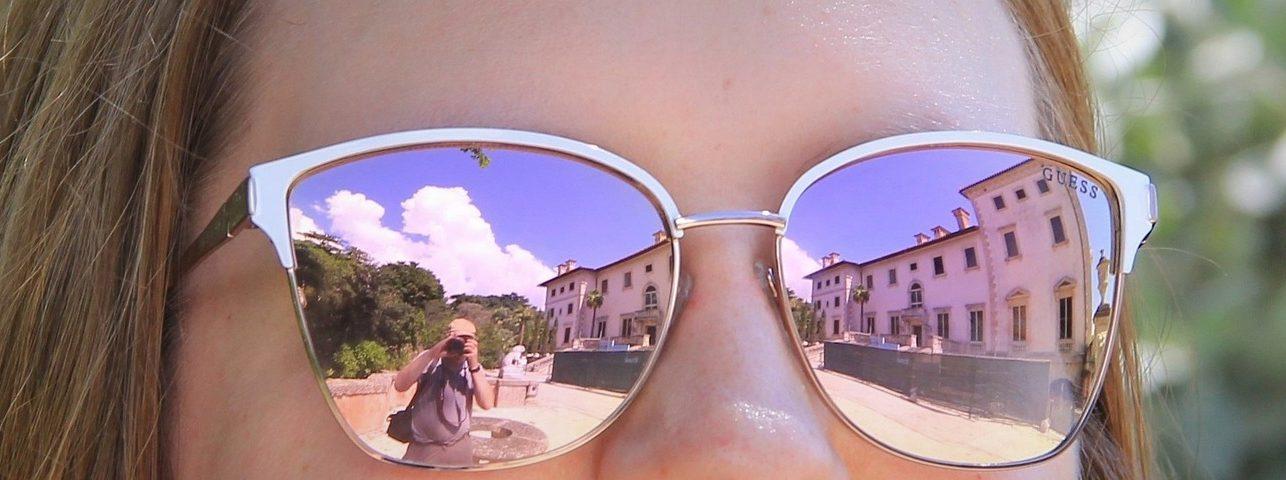 A rosszul megválasztott napszüveg látáskárosodást okozhat!