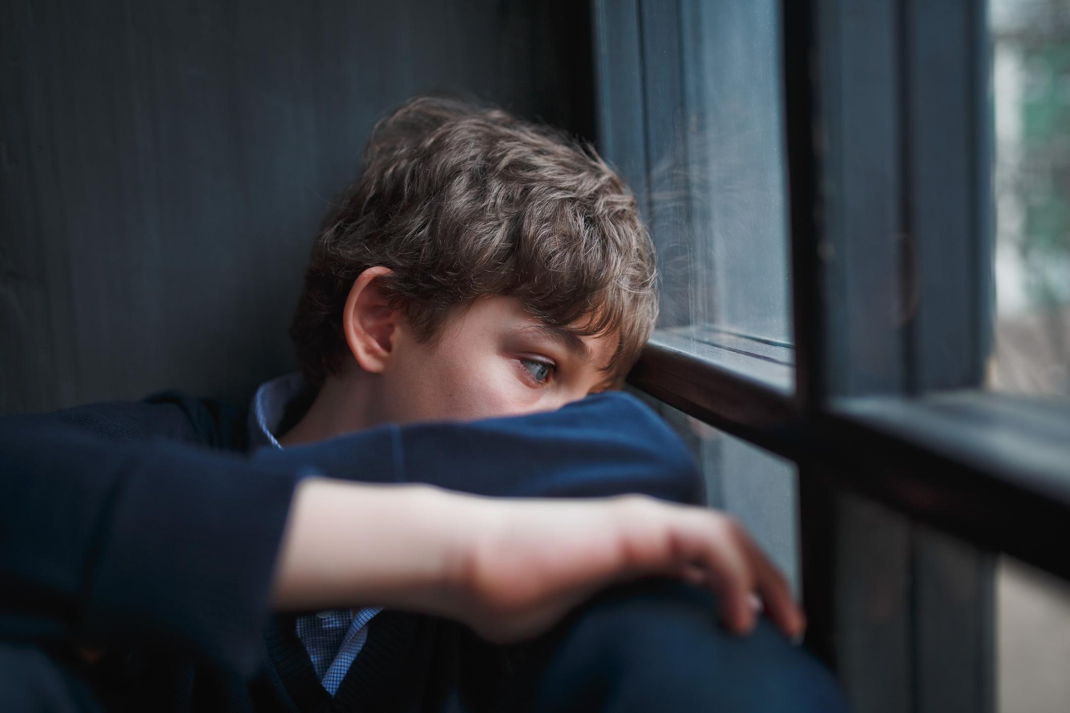 Fontos a gyermekkori depresszió korai felismerése